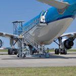 Aviaciniai pastoliai